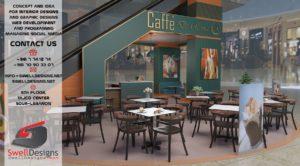 De Roma Cafe - Iraq